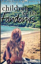 Children of the Fandoms by HibiscusTea