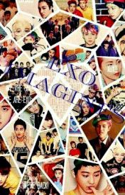 EXO IMAGINES^^ by TruthfullyTrue23