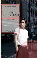 ITSUMO Chapters 1-6 by ElixirJohn