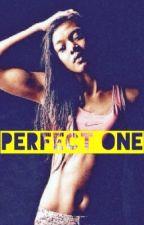 Perfect One by JazeyFrost02
