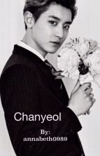 Chanyeol by annabeth0989