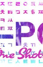 K-POP One Shots by yoongifle