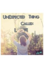 Unexpected Thing Called Love by SuperShawny