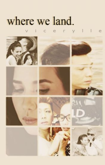 Where We Land | Vicerylle