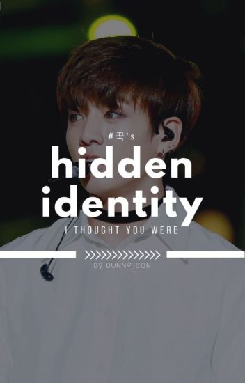 hidden identity [jeon.jk] : bunnyjeon