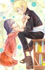 Long Lasting Memories ~ Naruto Shippuden ~ Bolt X Sarada by narvto_vchiha