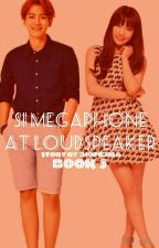 Si Megaphone at Loudspeaker [BaekYeon Fanfic: Book 3] by jhopienism