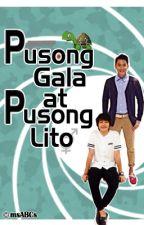 Pusong Gala at Pusong Lito by msABCs