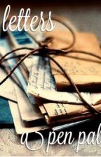 Stalker's Letters by RoseSkyler