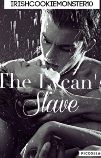 The Lycan's Slave