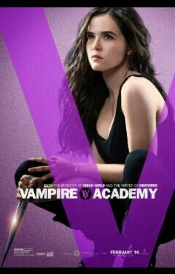 """Академия вампиров """" И жили они долго...но счастливо ли? """""""