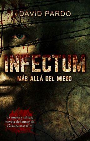INFECTUM by DavidPardo