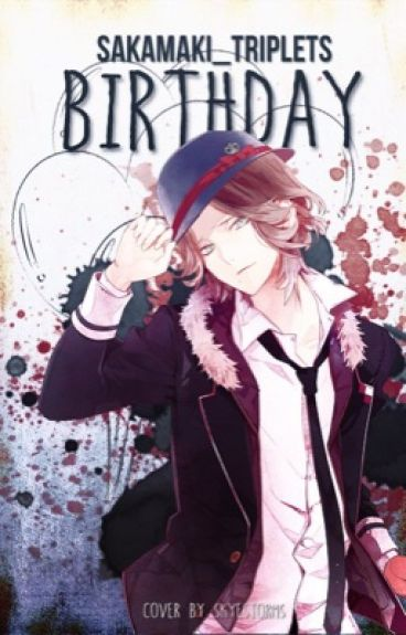 Birthday (Laito x Reader)