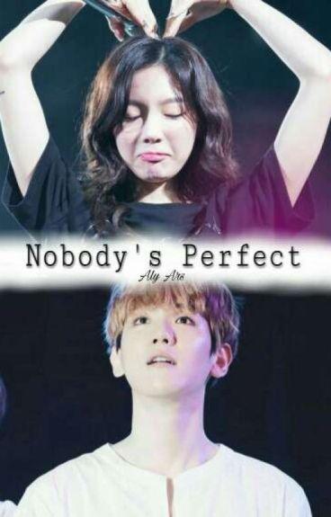 Nobody's Perfect & Nobody's Perfect 2