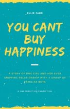 You Cant Buy Happiness. (H.S) by LolikaMoquita765