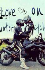 Любовь на мотоциклах by Tris1111