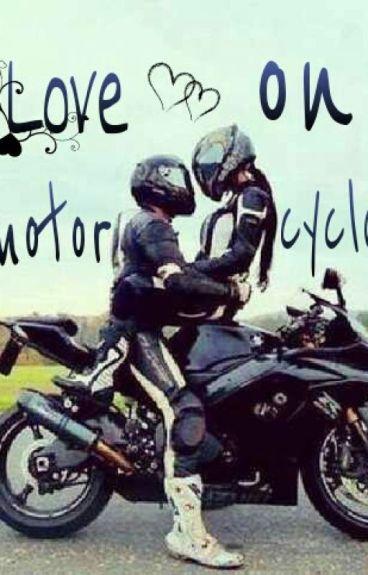 Любовь на мотоциклах