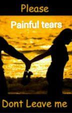 PAINFUL TEARS by karamamin10