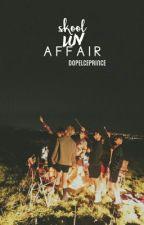 Skool Luv Affair [BTS] by DopeIcePrince