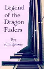 Legend of the Dragon Riders by rollingrivers
