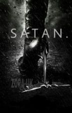 SATAN. by M-arco-polo