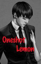 Oneshot Lemon Jungkook by TatyGallego9
