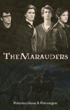 The Marauders Time - Magic Lovestories by SherinStylinson
