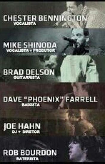 Biografia Linkin Park