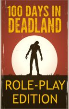 Deadland Role-Play by RachelAukes