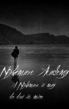 Nightmare Academy by xayne_haruka
