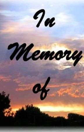In Memory Of by Shylie