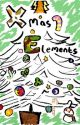 Xmas Elements by WilloStars