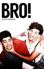 bro ! (Zouis) by sleepybadboi