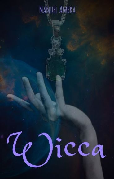 Wicca by manwell410