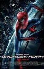 İnanılmaz Örümcek Adam by MarvelHead