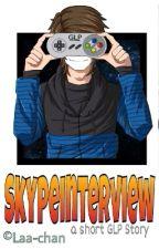Skypeinterview » GermanLetsPlay by Laa-chan