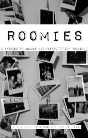 Roomies || 5SOS [Editing] by Penguin_18