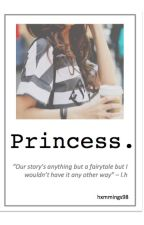 Princess. -Luke Hemmings- by peachsnappleapple