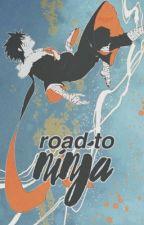 Road to ninja   NaruSaku by Touyani14