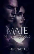 Mate She's Marked by jane83