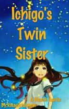 Ichigo's Twin Sister by kisacatdemon