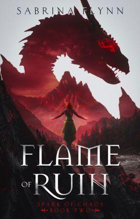 King's Folly (Legends of Fyrsta #2) by SabrinaFlynn