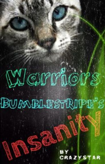 Warriors: Bumblestripe's Insanity