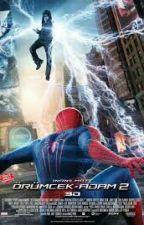 İnanılmaz Örümcek Adam 2 by MarvelHead