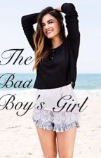 The Bad Boy's Girl by jdjdsjncns