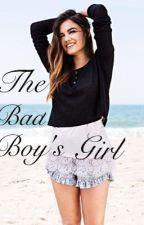 The Bad Boy's Girl by jdjdsjncns