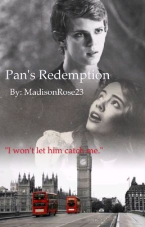 Pan's Redemption by MadisonRose23