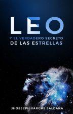 LEO y el verdadero secreto de las estrellas. by JhossephV