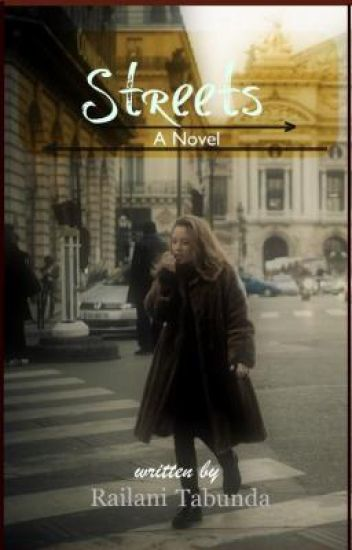 STREETS (A Princess in Disguise)