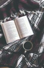 Recomendaciones de libros y peliculas. by Yyoconlasgafas